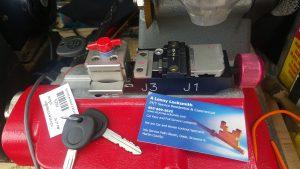 Car Locksmith North Miami