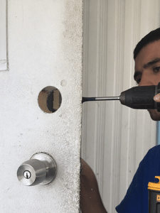 Locksmith professional problems that can take place
