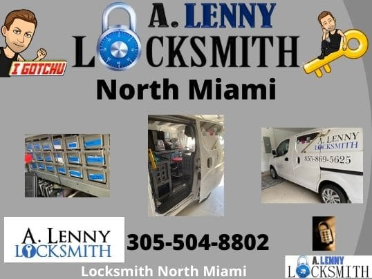 Choosing a Locksmith right for you